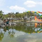 Inauguran Six Flags Hurricane Harbor Oaxtepec